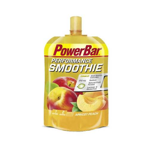 Powerbar Performance Smoothie Apricot Peach - 1