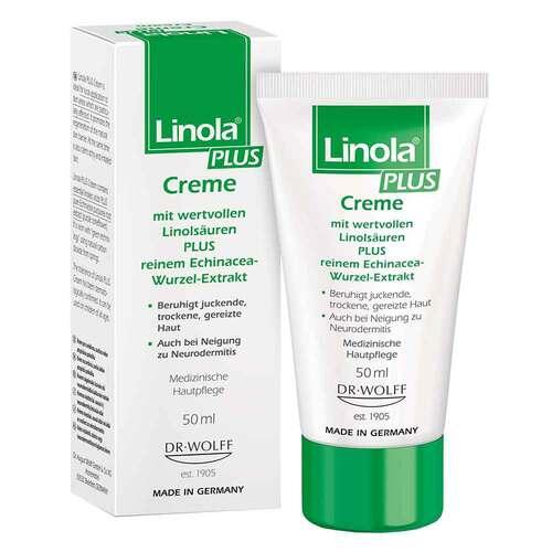 Linola Plus Creme - 1