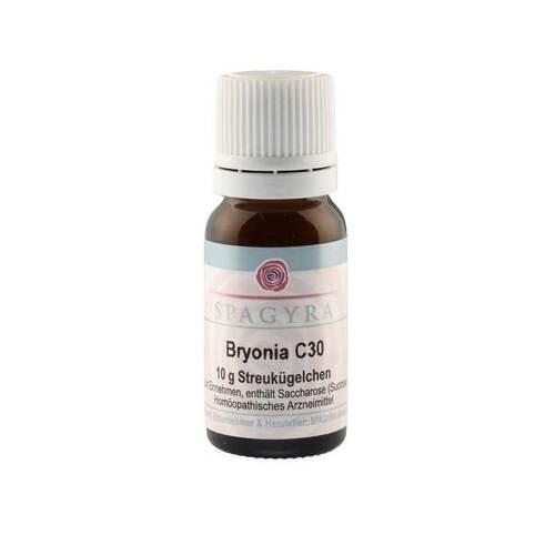 Bryonia C 30 Globuli - 1