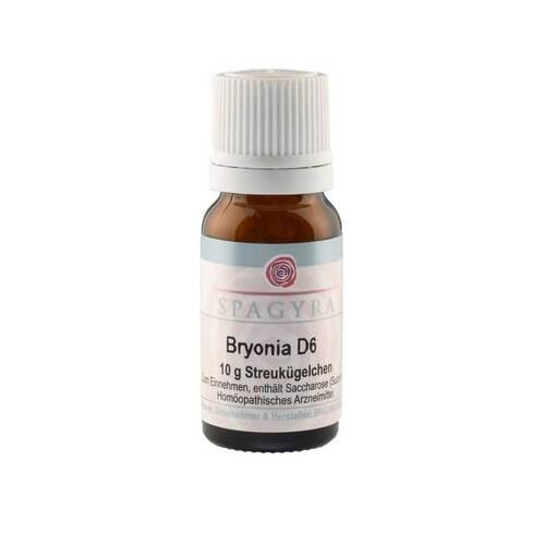 Bryonia D 6 Globuli - 1