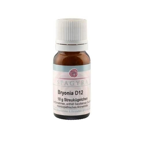 Bryonia D 12 Globuli - 1