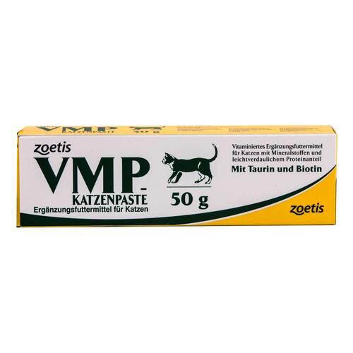 Vmp Katzenpaste vet. (für Tiere) - 1
