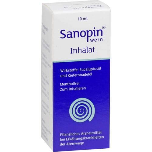 Sanopinwern Inhalat - 1