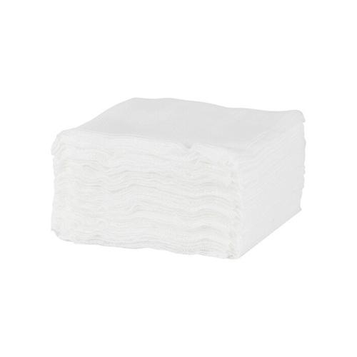Mullkompressen 7,5x7,5 cm unsteril 8fach - 1