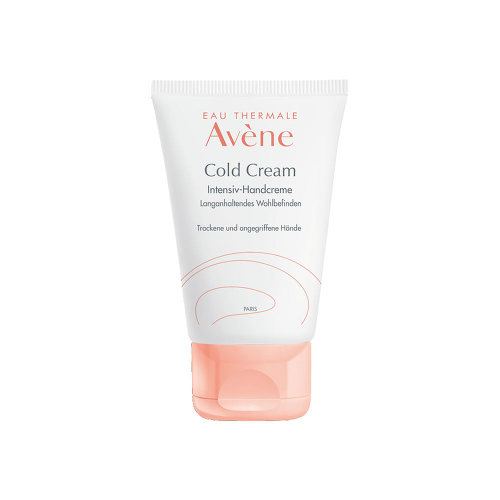 Avene Cold Cream Intensiv-Handcreme - 1
