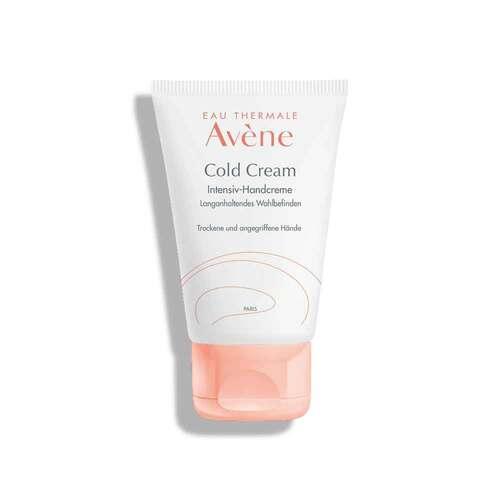 Avene Cold Cream Intensiv-Handcreme - 2