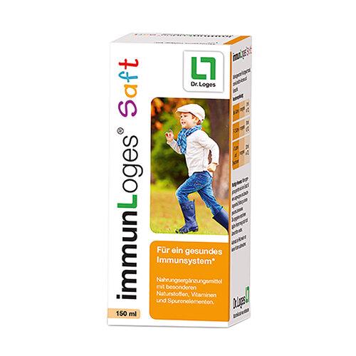 ImmunLoges Saft - 2