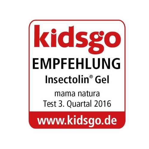 Mama natura Insectolin Gel - 2