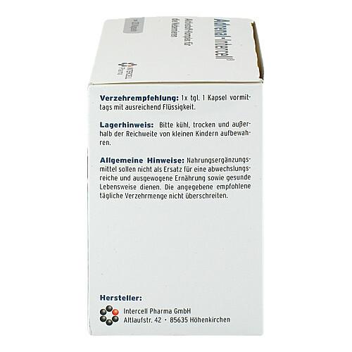 Adrenal-Intercell Kapseln - 3