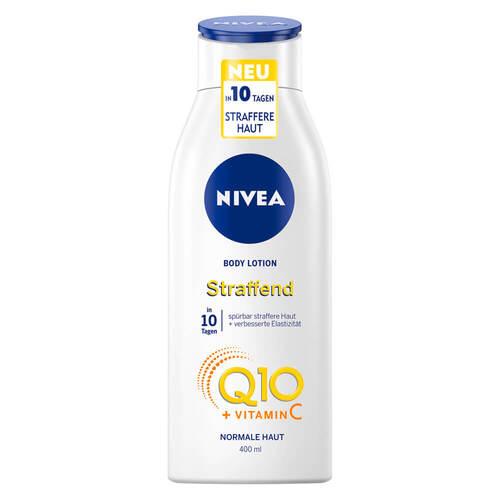 NIVEA Body hautstraffende Lotion Q10 - 1