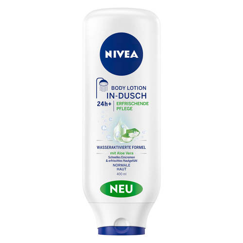 NIVEA Body In-Dusch Lotion - 1