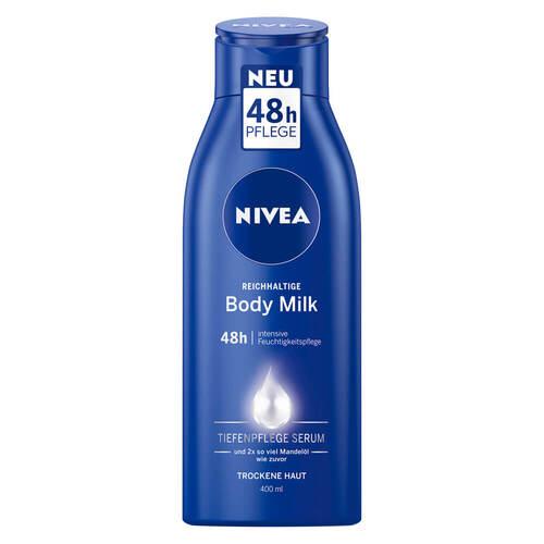 NIVEA Body reichhaltige Milk - 1