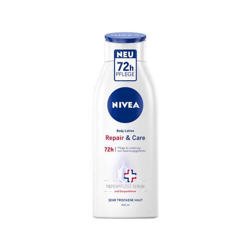 NIVEA Body Repair & Care SOS Lotion - 1