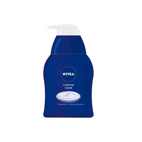 NIVEA Flüssigseife Creme Care - 1