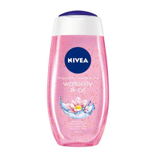 NIVEA Pflegedusche Waterlily Oil - 1