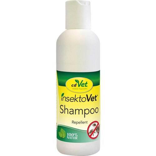 PZN 11330663 Shampoo, 100 ml