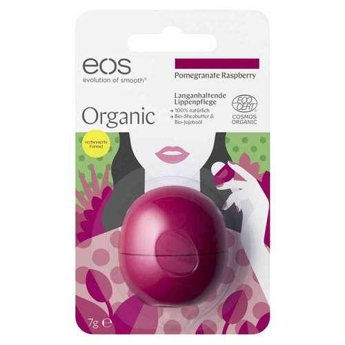 Pomegranate raspberry eos