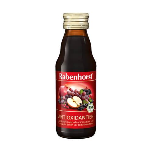 Rabenhorst Antioxidantien Bio mini Saft - 1