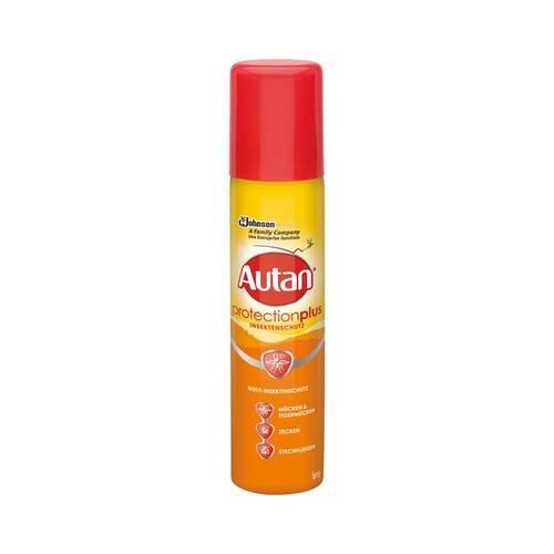 Autan Protection Plus Aerosol-Spray - 1