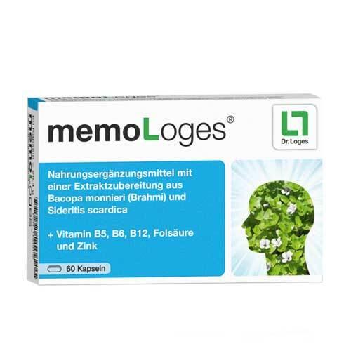 MemoLoges Kapseln - 1