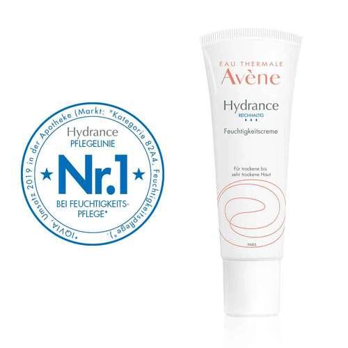 Avene Hydrance reichhaltig Feuchtigkeitscreme - 2