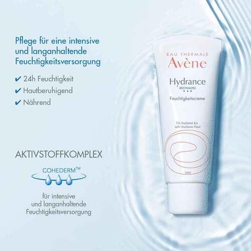 Avene Hydrance reichhaltig Feuchtigkeitscreme - 3