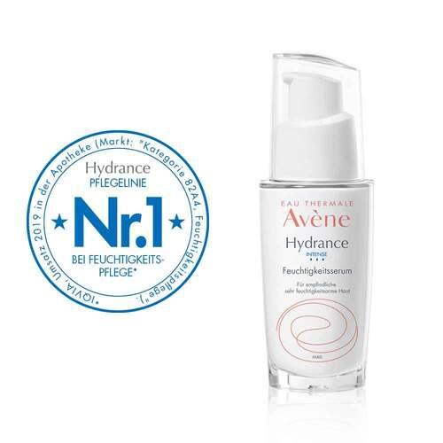 Avene Hydrance intense Feuchtigkeitsserum - 2