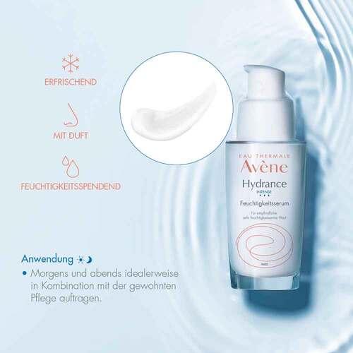 Avene Hydrance intense Feuchtigkeitsserum - 4