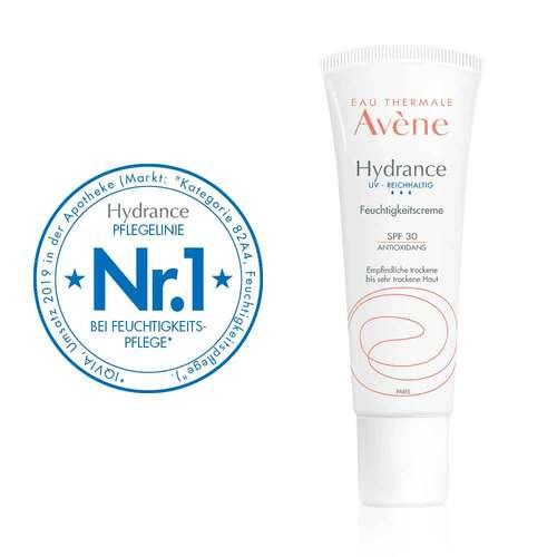 Avene Hydrance UV-reichhaltig Feuchtigkeitscreme SPF 30 - 2