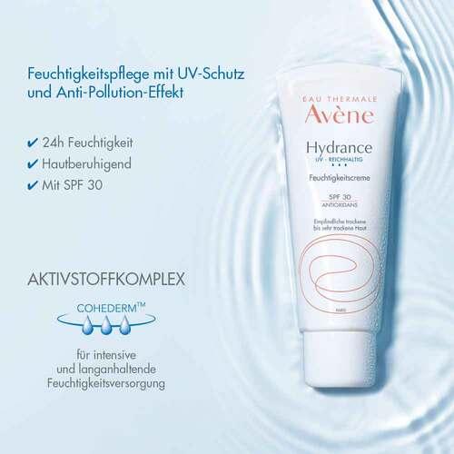 Avene Hydrance UV-reichhaltig Feuchtigkeitscreme SPF 30 - 3