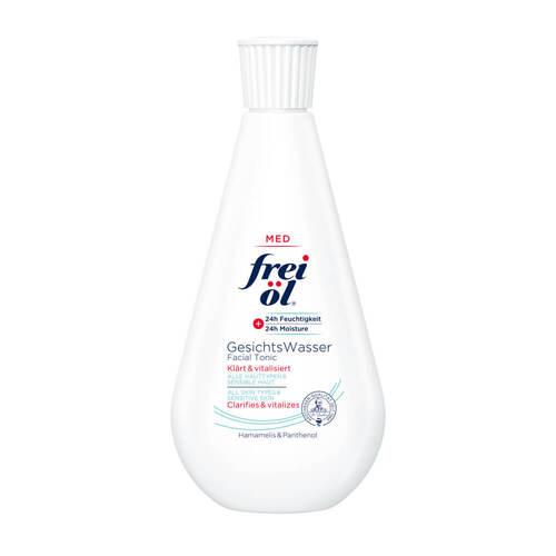 Frei Öl Gesichtswasser - 1
