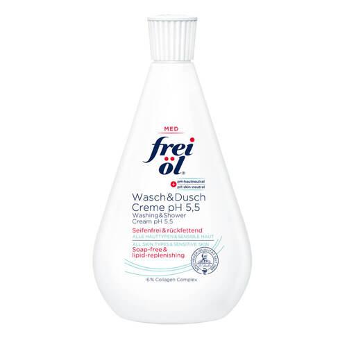 Frei Öl Wasch & Duschcreme - 1