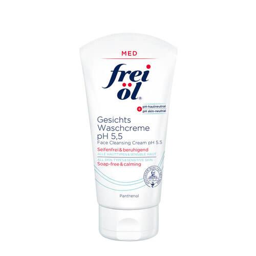 Frei Öl Gesichtswaschcreme - 1