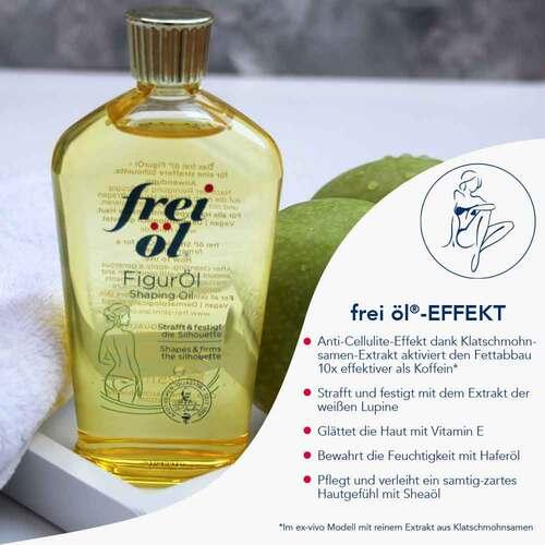 Frei Öl Figuröl - 2
