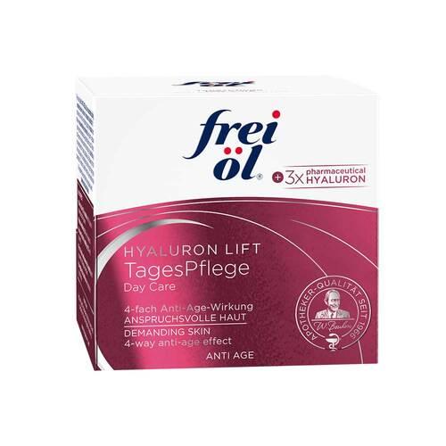 Frei Öl Anti-Age Hyaluron Lift Tagespflege - 1