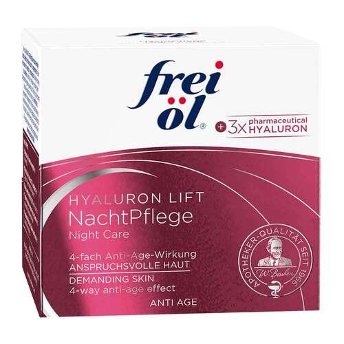 PZN 11359218 Nachtcreme, 50 ml