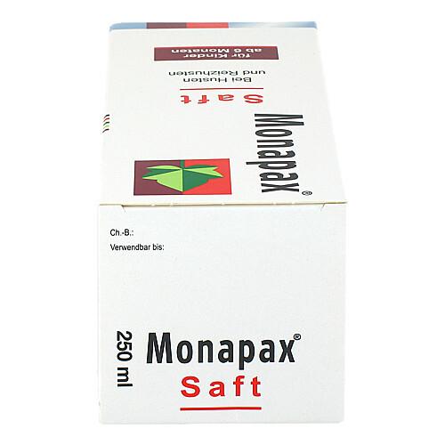 Monapax Saft - 4