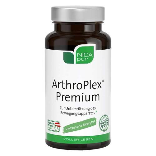Nicapur Arthroplex Premium Kapseln - 1