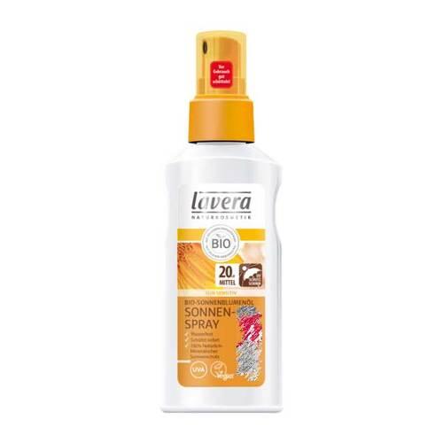 Lavera Sonnenspray LSF 20 - 1