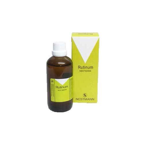 Rutinum Nestmann Tropfen - 1