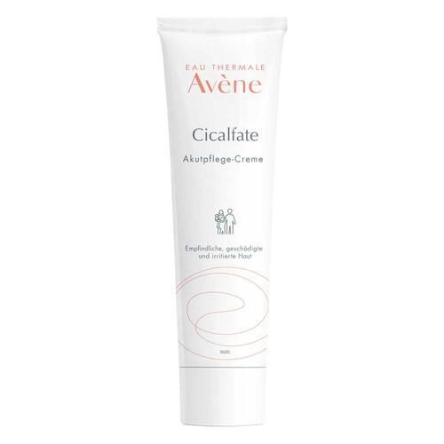 Avene Cicalfate Akutpflege-Creme - 1