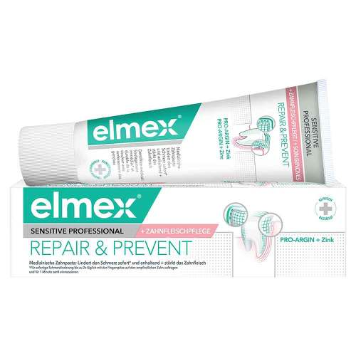 Elmex Sensitive Professional Repair & Prevent - 1