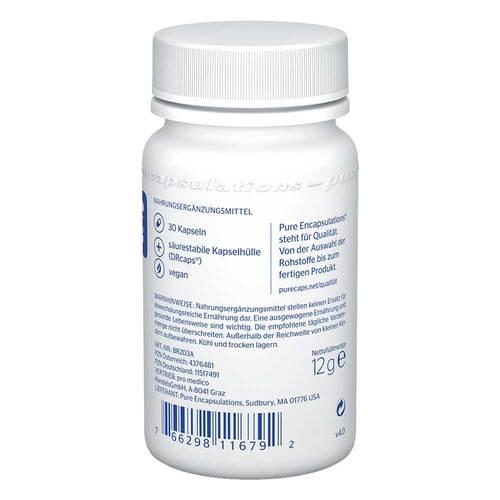 Pure Encapsulations Bromelain DR Kapseln - 2