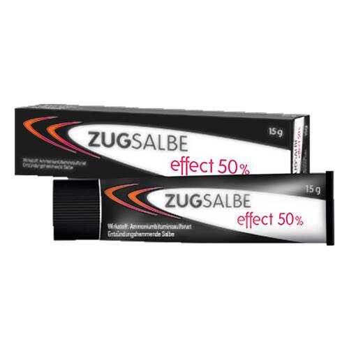 Zugsalbe effect 50% Salbe - 1