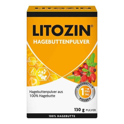Litozin Hagebuttenpulver - 1