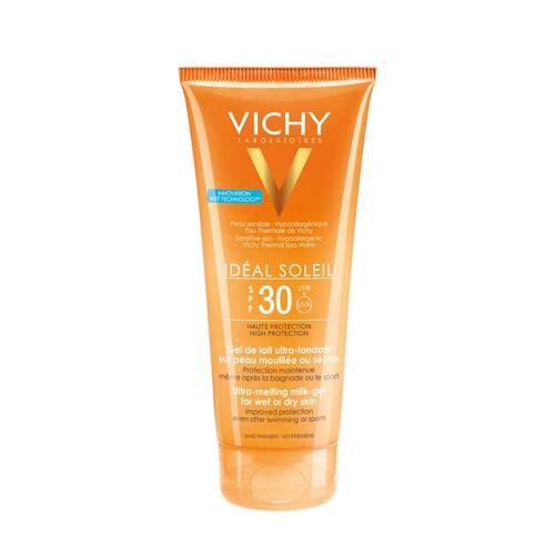 Vichy Idéal Soleil Wet Gel-Milch LSF 30 - 1