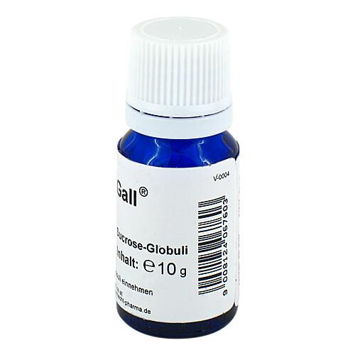 Hcg C 30 Gall Globuli - 2
