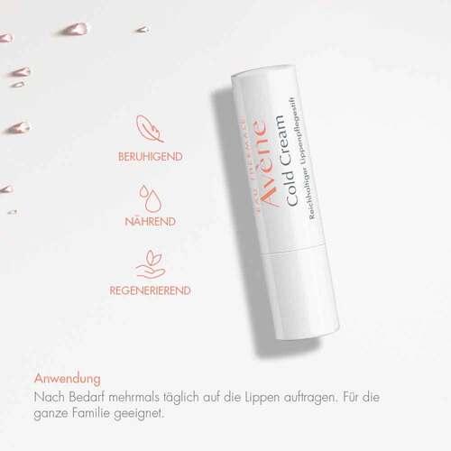 Avene Cold Cream reichhaltiger Lippenpflegestift - 3