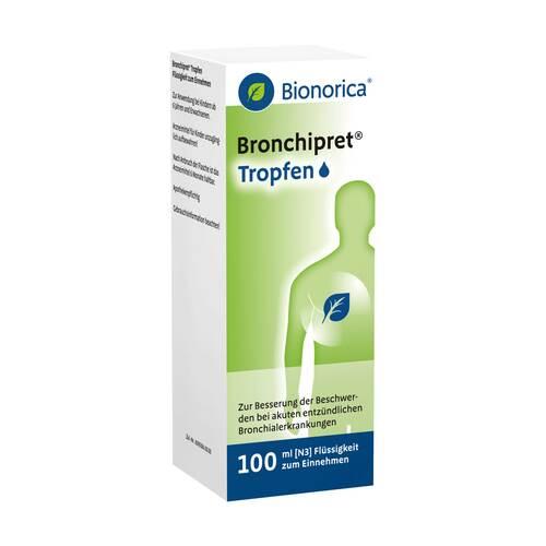 Bronchipret Tropfen - 1