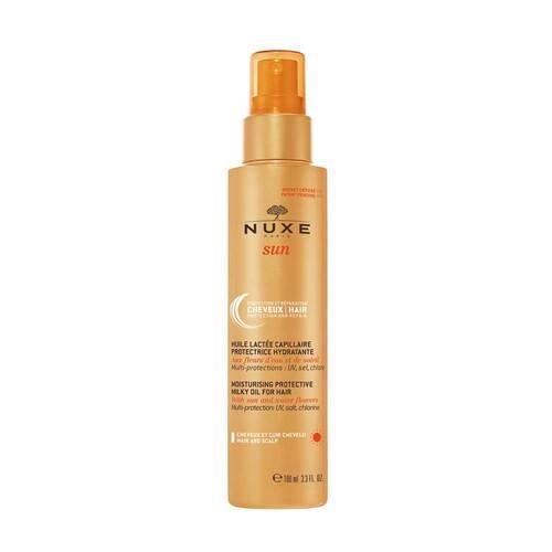 Nuxe Sun schützende Haaröl-Lotion - 1